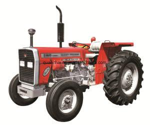 耕作トラクターのための強力なディーゼル機関