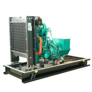 Generatore diesel silenzioso autoalimentato differente diplomato Ce