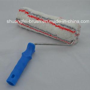 ペンキローラーのブラシの中国の製造者