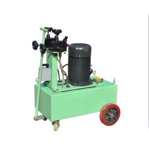 Denison Pumpdouble de alta presión de aceite de paletas la bomba de paletas