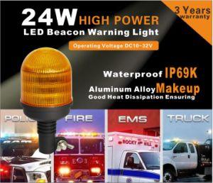 農場の農業の安全およびECE R65のためのLED標識の警報灯