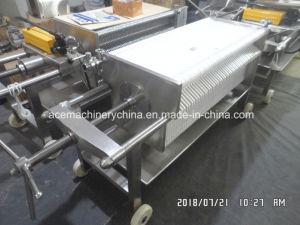 Кровь фильтр машины из картона типа, Тонкой Химической Промышленности используется фильтрующее оборудование