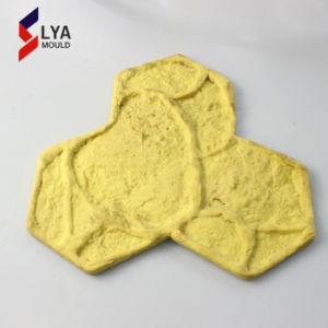 Непосредственно на заводе PU материал конкретные формы штампа