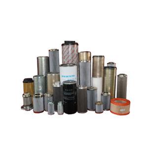 Rimontaggio di Plasser utilizzato in filtro idraulico ferroviario