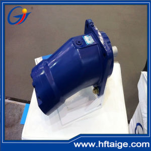 갑판 기중기 기계장치를 위한 유압 모터
