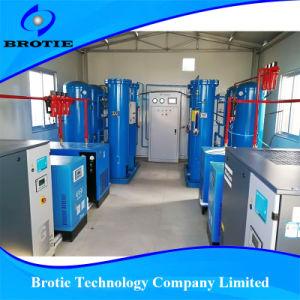 発酵のためのPSAの酸素の発電機