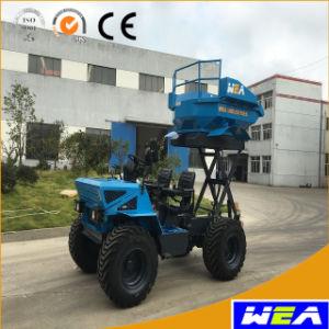 農業のためのパーム油のトラクター