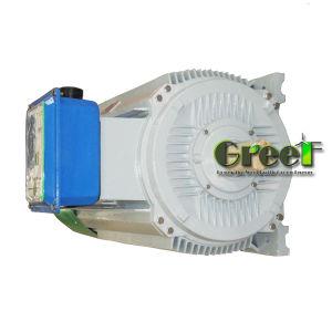 A bajas revoluciones energía gratuita generador magnético de la turbina hidráulica