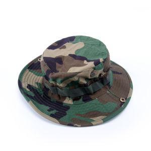 ce9153c34b84c 6 Cores Exército Caça Pesca tácticas militares da Caçamba Boonie Hat ...