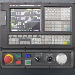 Vck600 CNC gebruikte de Verticale Werktuigmachine wijd de Machine van de Verticale Draaibank