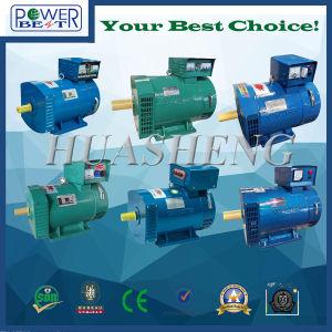 Trois de la phase de bonne qualité Dynamo STC 10kw générateur de l'alternateur avec brosse