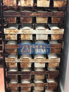 De automatische Italiaanse Machine van de Bakkerij van het Brood (zmz-32C)
