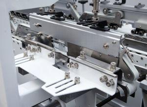 자동적인 4 6 코너 상자 폴더 Gluer (GK-1100GS)