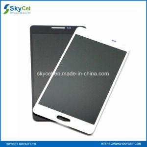 Teléfono móvil LCD para la asamblea del digitizador de Samsung A5/A5100 LCD