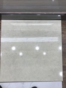 tegel van de Vloer van Europa van de Goede Kwaliteit van 600X600mm de Kleur Verglaasde