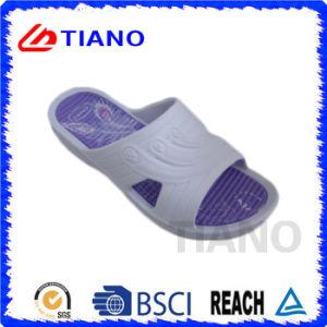 Nouvelle belle pantoufle EVA avec imprimé pour femmes (TNK35837)