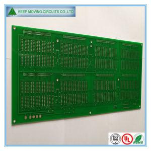 HASL Double-Sized PCB com isenção de chumbo
