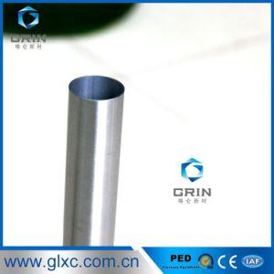 ASTM AISIは壁によって溶接されるステンレス鋼の管を薄くする