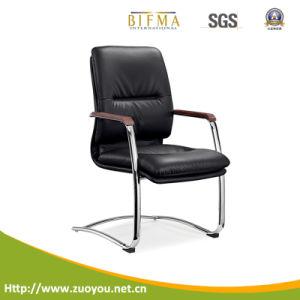 Sala de espera sillas visitante PU para mobiliario de oficina D173