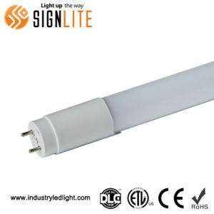 1200 мм/4 футов 18W 130 lm/Вт Светодиодные трубы с Dlc Сертификация FCC ETL