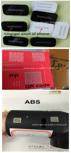 Barato 20W Marcação a Laser de fibra de cor do DOT Gravura Metálica da Máquina
