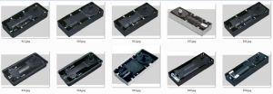 Fornecedor de China de montagem de patch de porta (FS-131)