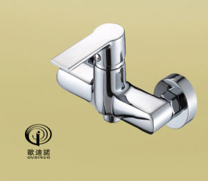Одиночный рычаг душ под струей горячей воды и с новым дизайном 70064 заслонки смешения воздушных потоков