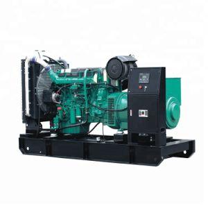在庫のWeifang Engineが動力を与えるディーゼル発電機セット
