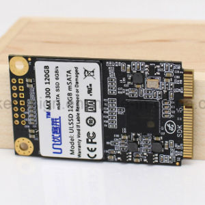Msata SSD с кэш-память Intel Samsung гигабайт Thinkpad Lenovo Acer ноутбук HP Mini планшетного ПК (SSD-014)