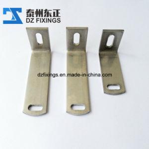 Suporte de mármore de Aço Inoxidável/Marble Anlge/suporte L/suporte de granito