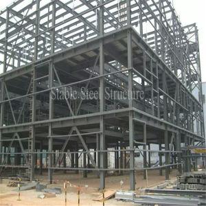 La estructura de acero de alta calidad de acero de Turquía Diseño Almacén