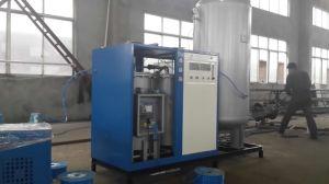 6m3/H gerador de azoto compacto