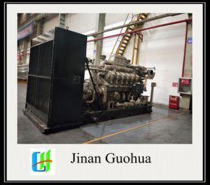 De Delen van de Generator van het Aardgas H16V190 van Jichai 1000kw