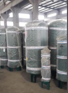 Разделения воздуха азота PSA завод