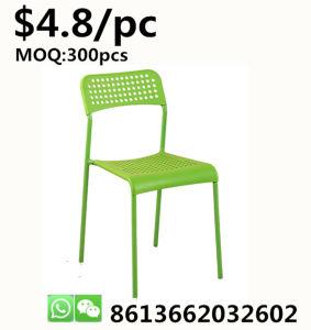 Venda por grosso de resina de PC Outdoor Festa no Jardim de plástico dobrável cadeira dobrável