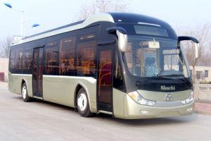Shuchi 12m da cidade de luxo Autocarro Autocarro Turístico