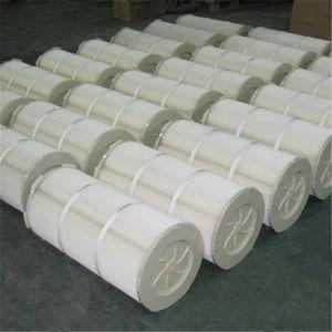 Cartucho do Filtro de Ar cilíndrico para coletor de pó