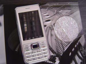 Telefono mobile effettuato in due modi (H660)