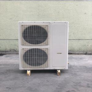 Ive de frecuencia variable de CC&Unidad calentar el agua de refrigeración