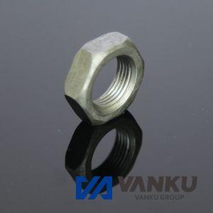 DIN/ANSI/JIS/Bsw tuercas con la alta calidad de fábrica china