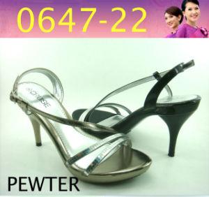 Mesdames Fashion Shoes (0647-22)