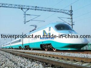 Estructura de acero de ferrocarril Megatro (MGS-RS001)