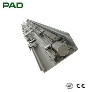 Portello scorrevole di vetro automatico Manufactured