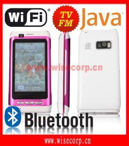 Telefono mobile della TV (E79TV)