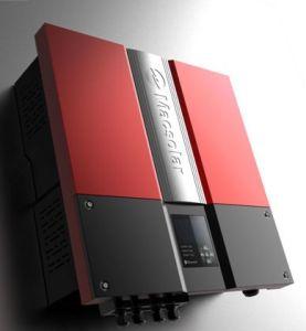Tl-3kw de Grade no inversor Solar (monofásico)