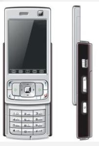Telefone móvel - 2