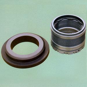 Il metallo muggisce la guarnizione meccanica (HSB-C)