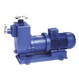 Zcq Horizontal Stainless Steel Self Primming Magnetic Pump