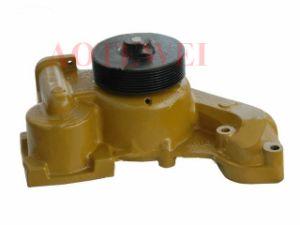 小松の掘削機の水ポンプ(6D108E)