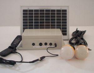 Het zonne Systeem van het Huis (S-SH5W02)
